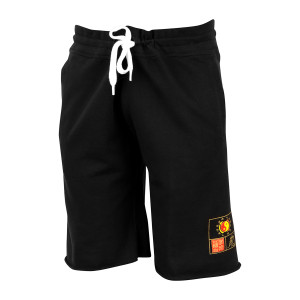 Jun Fan Jeet Kune Do Trainer Sweatshorts - 3XL ONLY
