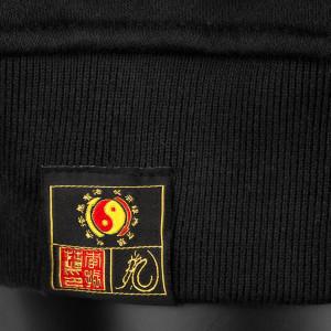Jun Fan Jeet Kune Do Champion Varsity Jacket