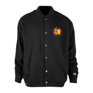 Jun Fan Jeet Kune Do Champion Varsity Jacket