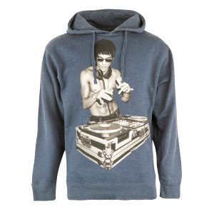 DJ Dragon Classic Pullover Hoodie