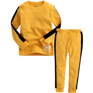 Infinite Optimism Youth 2-Piece Pajama Set