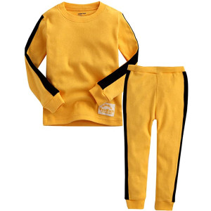 Infinite Optimism Youth 2-Piece Pajama Set