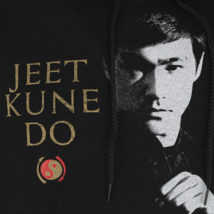Tao of Jeet Kune Do Champion Pullover Hoodie