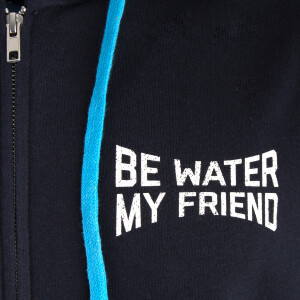 Be Water™ Flow Full-Zip Hoodie