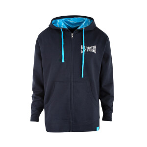 Be Water Flow Full-Zip Hoodie