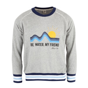 Be Water, My Friend Ozarks Sweatshirt