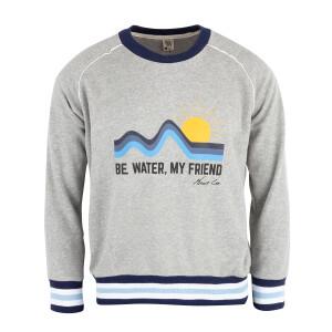 Be Water, My Friend Ozarks Sweatshirt