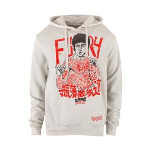 Bruce Lee x Sumo Fury Hoodie