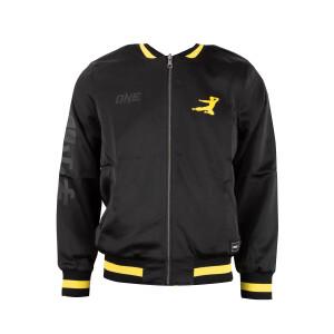 Bruce Lee Reversible Bomber Jacket