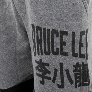 Bruce Lee Dragon Gym Shorts
