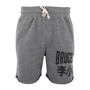 Bruce Lee Dragon Gym Shorts
