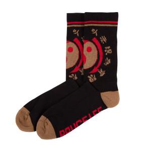 Core Symbol Athletic Crew Socks