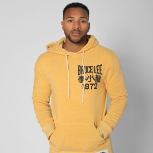 BL 1972 Gold Pullover Hoodie