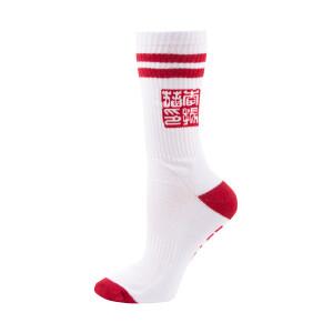 Stone Chop Athletic Crew Socks