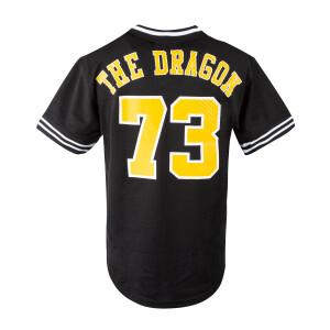 Script Dragon '73 Pullover Jersey