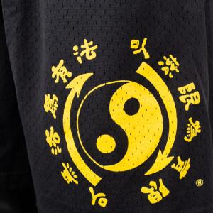 Yin Yang Shorts