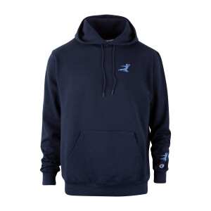 Be Water™ Script Champion Pullover Hoodie