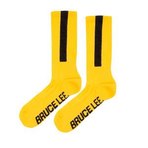 Infinite Optimism Athletic Crew Socks