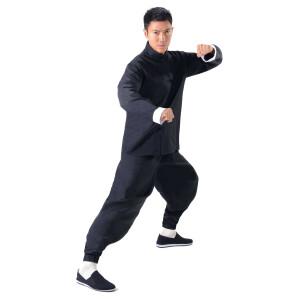 Bruce Lee Kung Fu Adult Costume