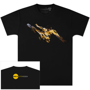 Bruce Lee Action Museum T-Shirt