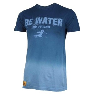 Be Water, My Friend Ombre T-shirt