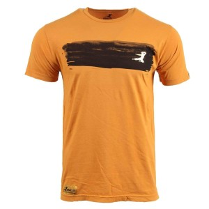 EXCLUSIVE Bruce Lee Goldenrod T-shirt
