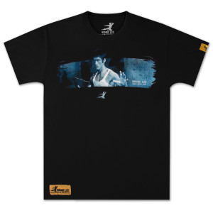 Bruce Lee Immortal Dragon T-shirt