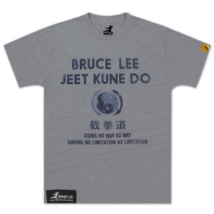 Bruce Lee JKD 2.0 T-shirt