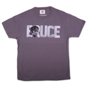 "Bruce Lee ""BRUCE""  Tee"