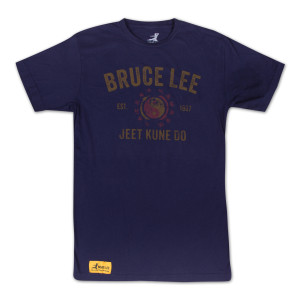 Bruce Lee X JKD T-Shirt