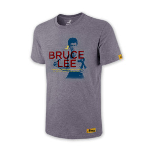 Bruce Lee Adapt T-Shirt