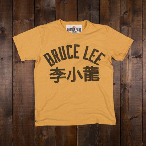 Bruce Lee Dragon Tee