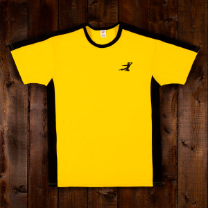 Bruce Lee Unisex Performance T-shirt