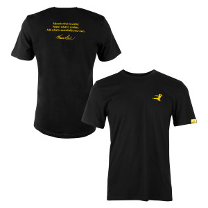 Flying Man SM T-shirt