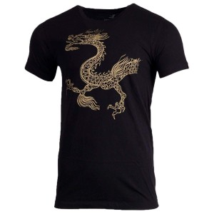 Lee Little Dragon T-shirt - Black