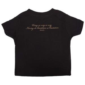 Core Symbol Toddler T-shirt