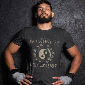 Jeet Kune Do Homage T-shirt