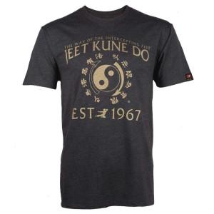 Jeet Kune Do Homage T-shirt