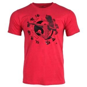 Flying Core T-shirt
