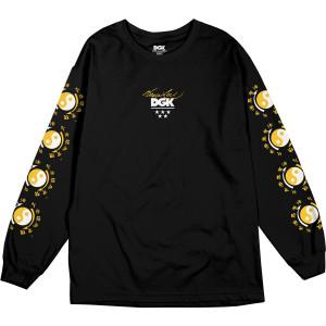 Lee Little Dragon DGK Long Sleeve T-shirt