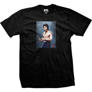 Focused DGK T-shirt - Black