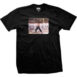 Who's Next DGK T-shirt - Black