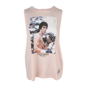 Bruce Lee Iconic Tee V.2 Women's Muscle Tank