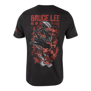 Bruce Lee Dragon T-shirt