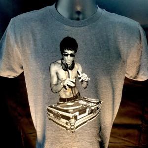 DJ Dragon Classic Youth T-shirt
