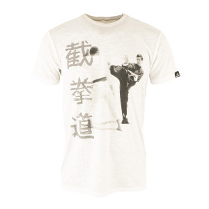 Jeet Kune Do Instruction T-shirt