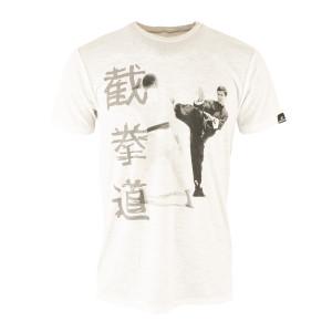 Jeet Kune Do Instruction T-shirt