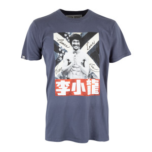 Bruce Lee Respect Tee