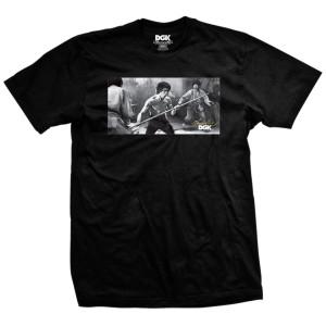 Power SS T-shirt - Black