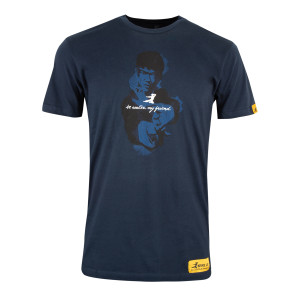 Be Water™ Silhouette T-shirt